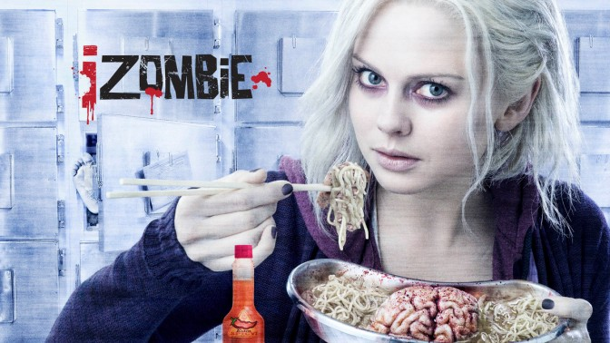 iZombie: on surviving your inner zombie