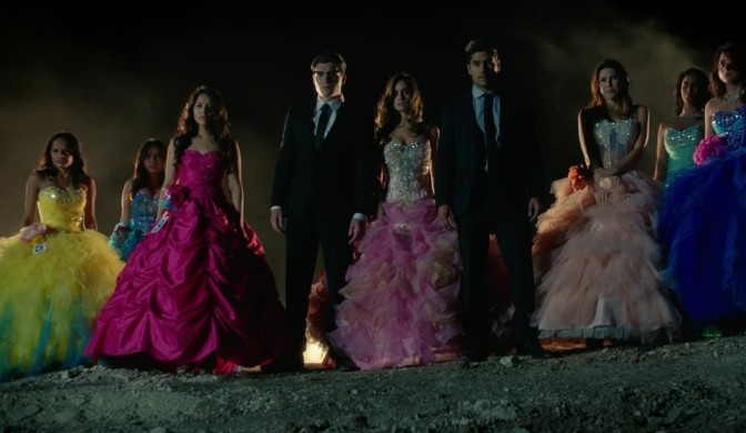 Midseason Review: 'From Dusk Till Dawn'