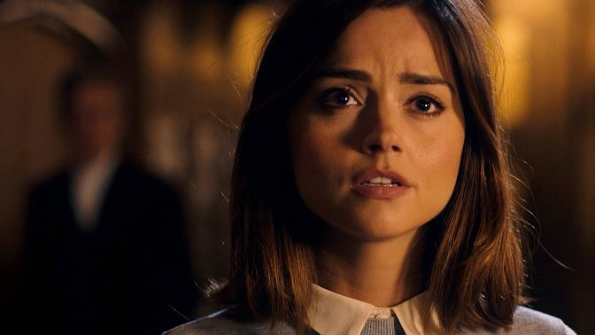 Goodbye Clara: One of Doctor Who's Best