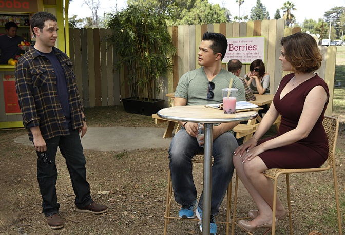 Why 'Crazy Ex-Girlfriend' could be making a big mistake