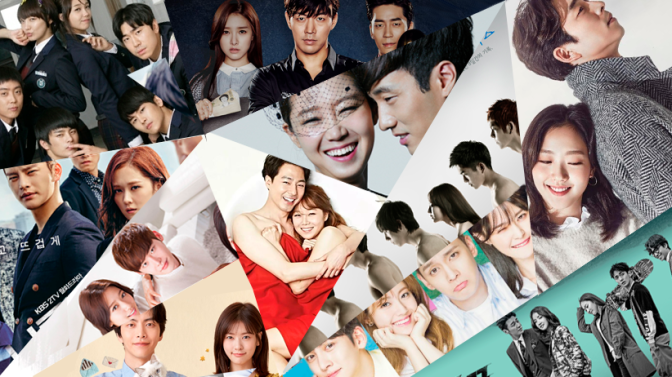 """Dramaworld"": A Year Later, or What Happens After You Become An Addict To Kdramas"