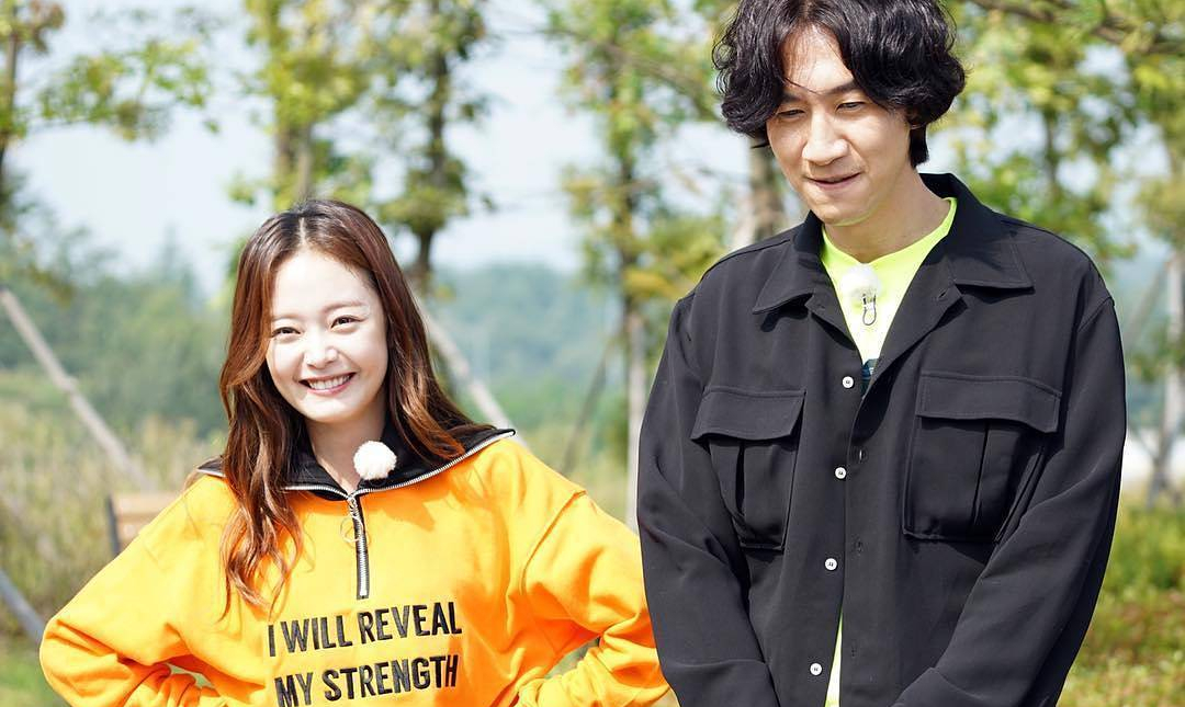 Image of: Sistar 10 Reasons Why Lee Kwang Soo And Jeon So Min Are Koreas Best Variety Couple Taylah Talks Tv 10 Reasons Why Lee Kwang Soo And Jeon So Min Are Koreas Best